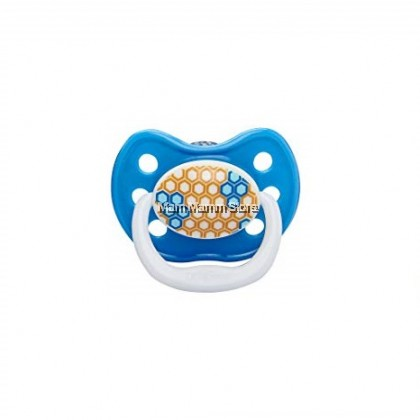 Dr Brown's Prevent Classic Sheild Pacifier Stage 2  (6-12mth)