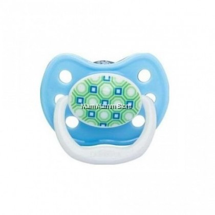 Dr Brown's Prevent Classic Sheild Pacifier Stage 3 (12mth+)