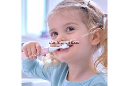 Marcus & Marcus Kids Sonic Toothbrush For 3 Years And Above