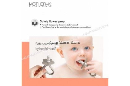 K-Mom & Mother-K Toothbrush / Toothpaste